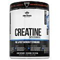 FireSnake Nutrition Creatine B6