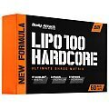 Body Attack Lipo 100 Hardcore