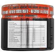 Amarok Nutrition Fat Cut RX 160g 4/4