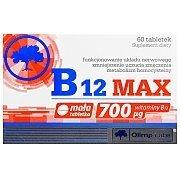 Olimp B12 Max 60tab. 2/3