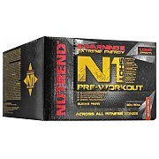 Nutrend N1 Pre-Workout Shot 60ml 2/2