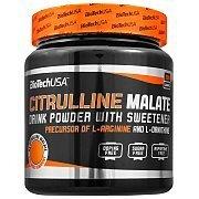 BioTech USA Citrulline Malate 300g 3/4