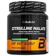 BioTech USA Citrulline Malate 300g 4/4