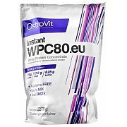 OstroVit WPC 80.eu Instant blueberry