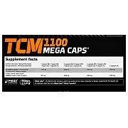 Olimp TCM 1100 Mega Caps 120kaps. 2/2
