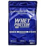 Fit Whey Whey Protein 100 Concentrate 2000g+900g [promocja] 3/3