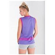 Trec Wear Koszulka Jersey TrecGirl 002 Violet 2/3