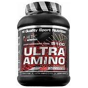 Hi Tec Ultra Amino 5100 325tab. 2/2