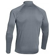 Under Armour Bluza Męska Tech FZ Track Jacket 1271954-035 jasnoszary 2/6