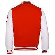 Trec Wear Jacket 003 Orange 2/3