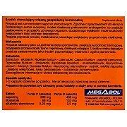 Megabol Biosterol 3x30kaps. 2/2