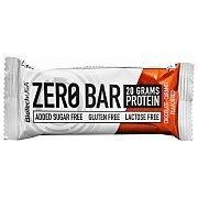 BioTech USA Zero Bar 50g 4/7