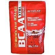 Activlab BCAA Xtra Instant + Xtreme Napalm Igniter Shot 1600g+120ml [promocja] 2/3