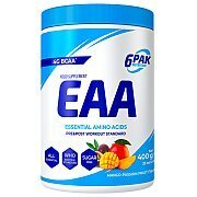 6Pak Nutrition EAA 400g 2/4