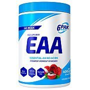 6Pak Nutrition EAA 400g 3/4