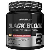 BioTech USA Iso Whey Zero + Black Blood NOX+ 2270g+330g [promocja] 3/3