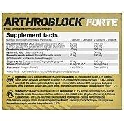 Olimp Arthroblock Forte Sport Edition 60kaps. [promocja] 3/3