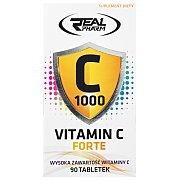 Real Pharm Vitamin C Forte 90tab. 2/3