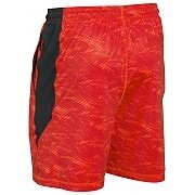 Under Armour Spodenki Męskie Raid 8 Printed Short 1257826-984 mix 2/6