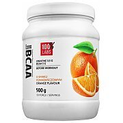 Isostar Hydrate & Perform Koncentrat + 100% LABS Econo BCAA 1500g+500g [promocja] 3/4