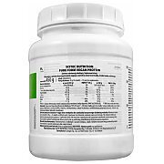 Scitec Pure Form Vegan Protein 450g 2/2
