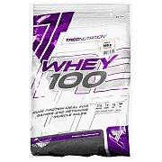 Trec Whey 100 + CM3 Powder + Shaker 900g+250g+700ml [promocja] 2/4