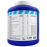 UNS Iso Whey 2250g 5/5