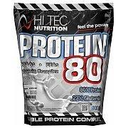 Hi Tec Protein 80 1000g 3/3