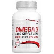 BioTech USA Omega 3 90kaps. [promocja] 3/3