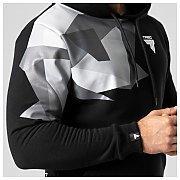 Trec Wear Bluza Hoodie 056 Modern Camo 3/4