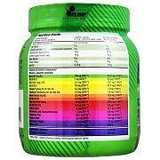 Olimp Iso Plus Sport Drink Powder 700g 2/2