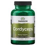Swanson Cordyceps 600mg