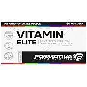 Formotiva Vitamin Elite 60kaps. 2/2