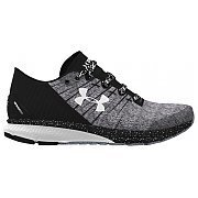 Under Armour Buty Męskie Men's Charged Bandit 2 1273951-002 czarno-szary 2/5