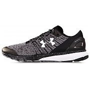 Under Armour Buty Męskie Men's Charged Bandit 2 1273951-002 czarno-szary 3/5