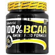 BioTech USA 100% BCAA Powder 400g 3/3
