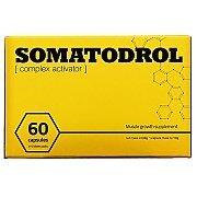Iridium Labs Somatodrol 3 x 60kaps. 2/3