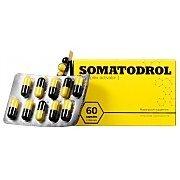 Iridium Labs Somatodrol 3 x 60kaps. 3/3