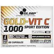 Olimp Gold-Vit C 1000 Sport Edition 60kaps. 2/3