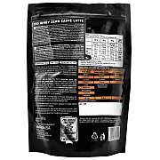BioTech USA Iso Whey Zero with Real Coffee 500g [promocja] 2/2