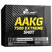 Olimp AAKG 7500 Extreme Shot 25ml 2/2