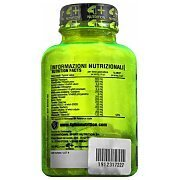 4+ Nutrition H2O Xpell+ 120kaps. 2/2