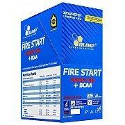 Olimp Fire Start Energy Gel + BCAA Limited Edition 36g 2/3