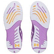 Under Armour Buty Damskie Charged Stunner Training 1266379-531 roz.38,5 fioletowy 3/8