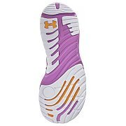Under Armour Buty Damskie Charged Stunner Training 1266379-531 roz.38,5 fioletowy 4/8