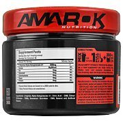 Amarok Nutrition Basic AAKG 240g 2/4