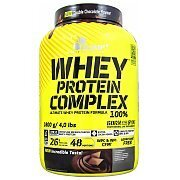 Olimp Whey Protein Complex 100% 1800g 2/3