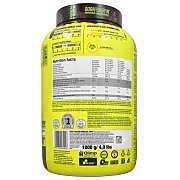 Olimp Whey Protein Complex 100% 1800g 3/3