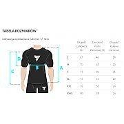 Trec Wear T-Shirt 057 Modern Camo 5/5