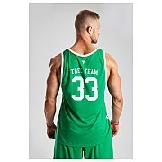 Trec Wear Koszulka Jersey 004 Green 2/4